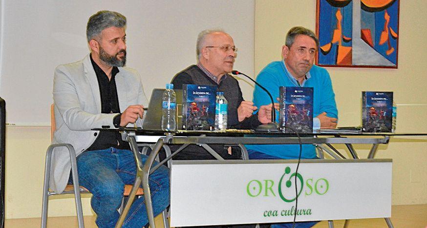 Entrevista a Ignacio Pereiro en El Correo Gallego