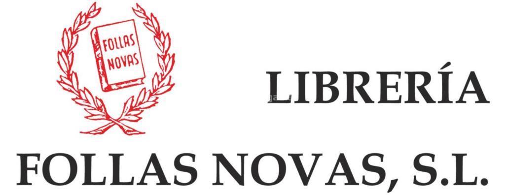 GRAN ACOGIDA Y MUCHAS MUESTRAS DE CARIÑO EN LA PRESENTACIÓN EN LA LIBRERÍA FOLLAS NOVAS